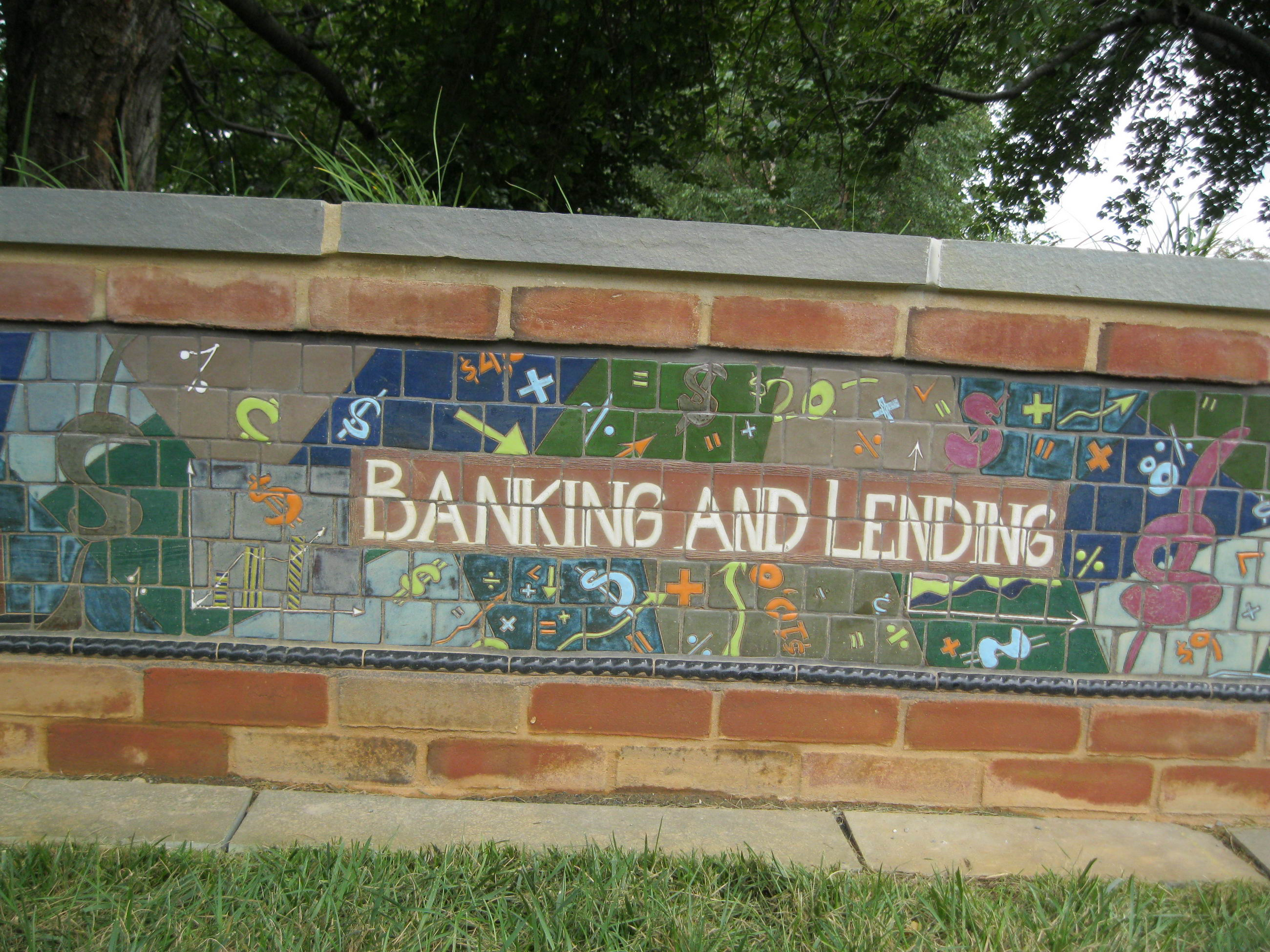 Banking and Lending