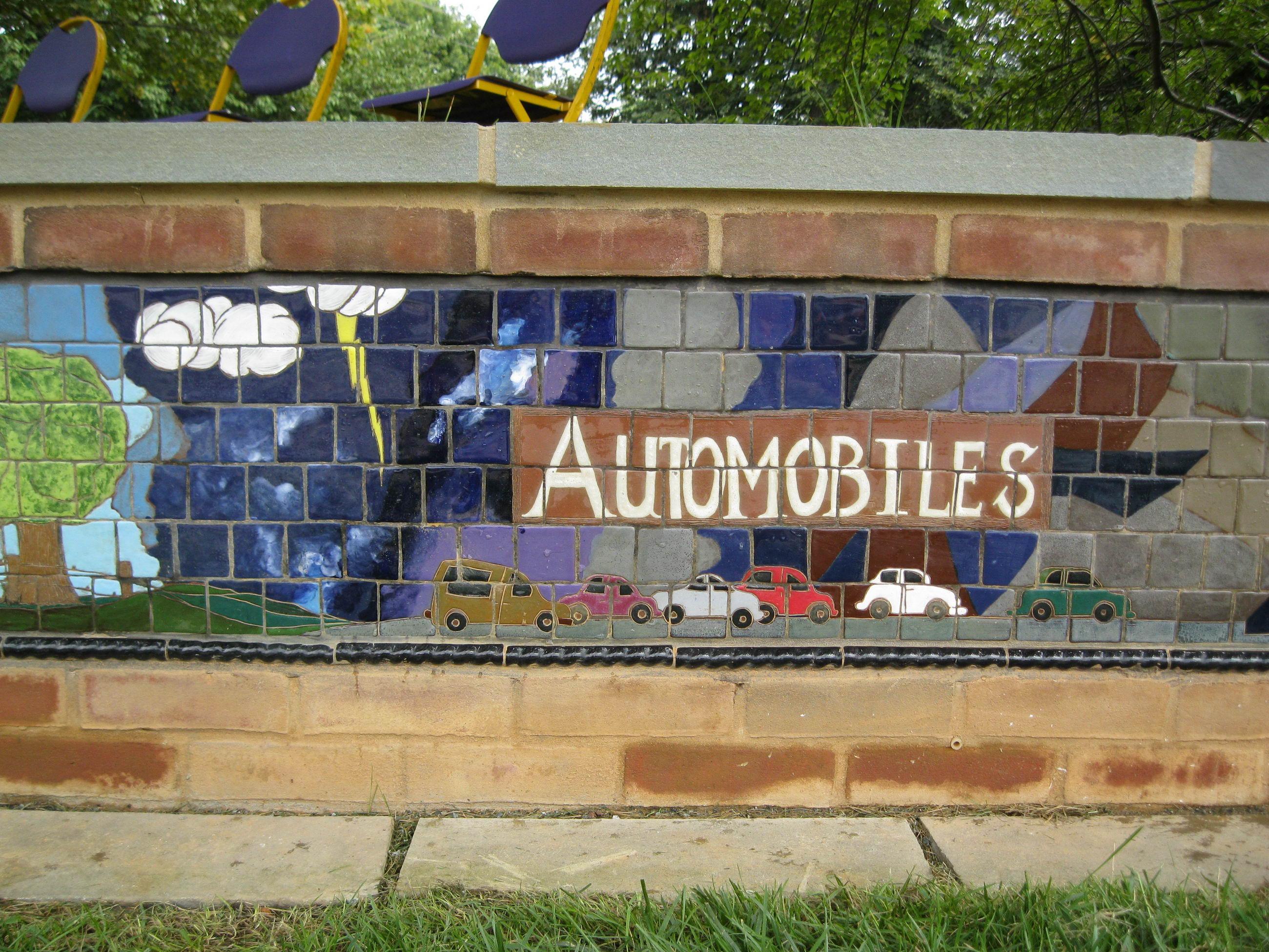 Automobiles - 2