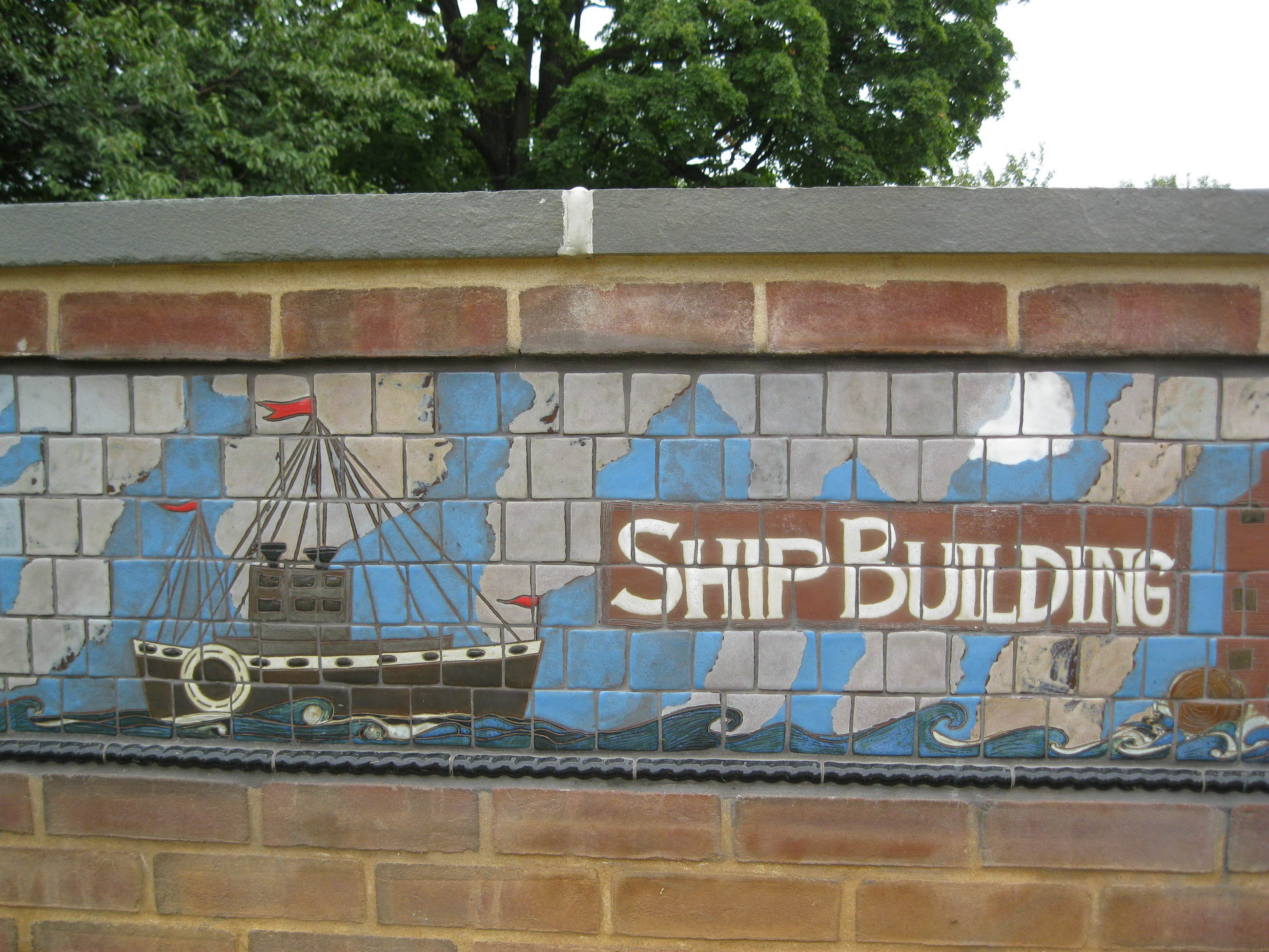 Ship Building - 2